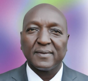 Hon. (Dr.) James Karitu